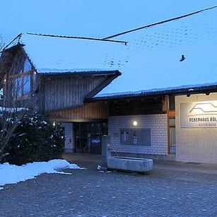 Reberhaus, Bolligen