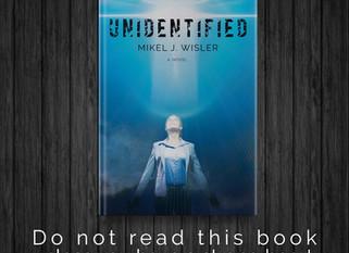 Unidentified: Sci-fi Meets Horror