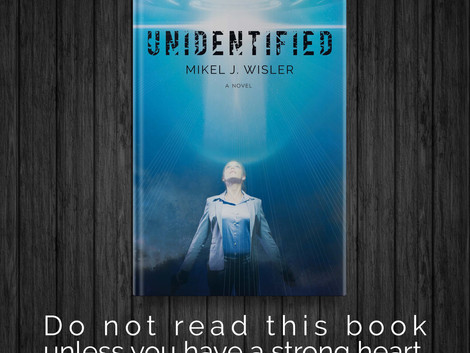Unidentified: Sci-fi Meets Horror