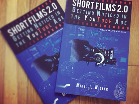 The Evolution of Short Films Part 3