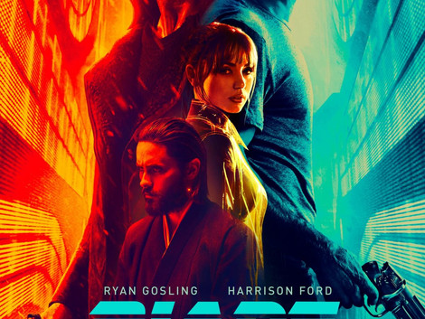 Blade Runner 2049 & the Future of Human Sexuality