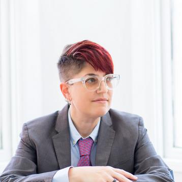 Sci-fi Author Spotlight: Annalee Newitz