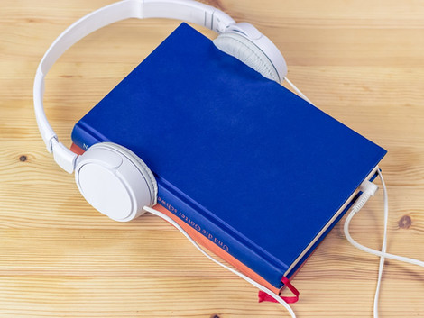 Audiobook Services for Sci-Fi (or general book) Fans