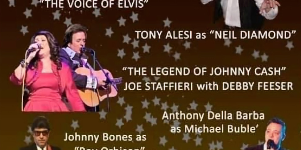 A Evening With Legends