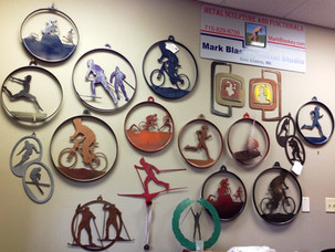 Wall of Pieces