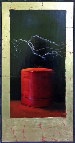 Spirit of the Red Box