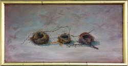 Three Nests