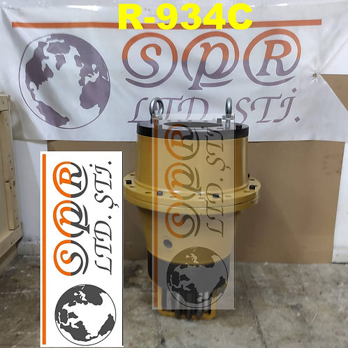 R-934C SWING GEAR COMPLATE