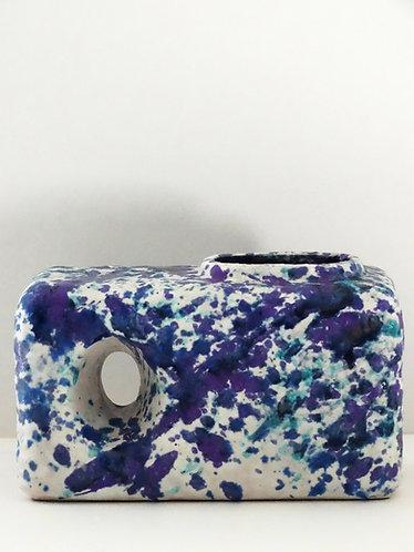 Marei Purple Pollack