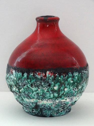Marei Keramik Green Lava