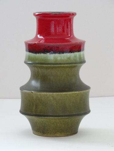 Scheurich Olive Pagoda