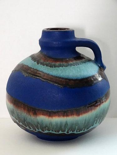 Carstens Blue Striped