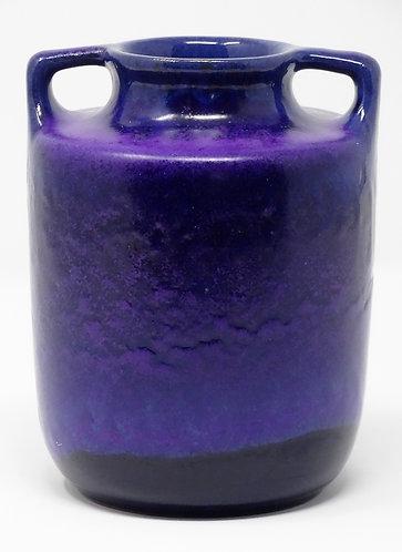 Marei Purple Black