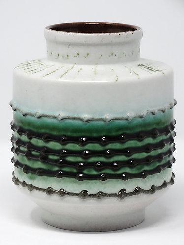 Carstens Green Stripe