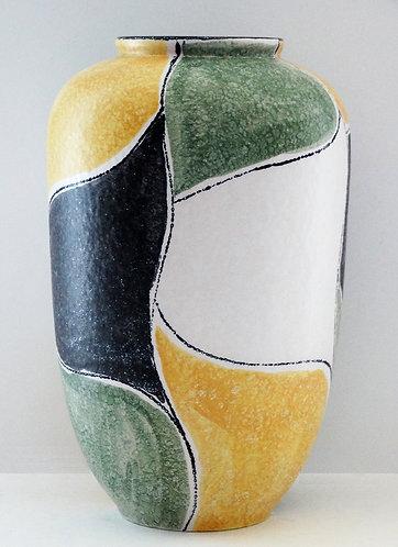 Ü Keramik Abstract