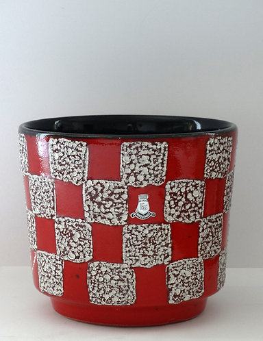 ES Keramik Checkered