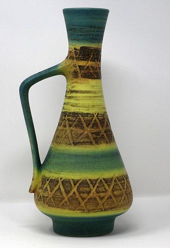 Ü Keramik Striped