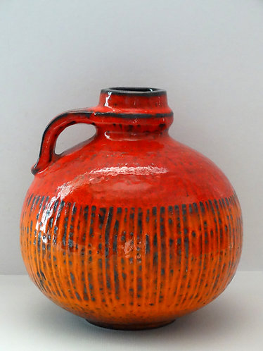 Carstens Hot Orange