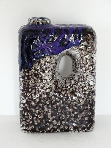 Marei Purple Top