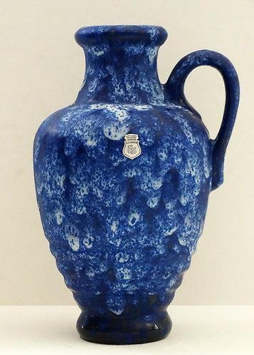 ES Keramik Blue & Wte Lava
