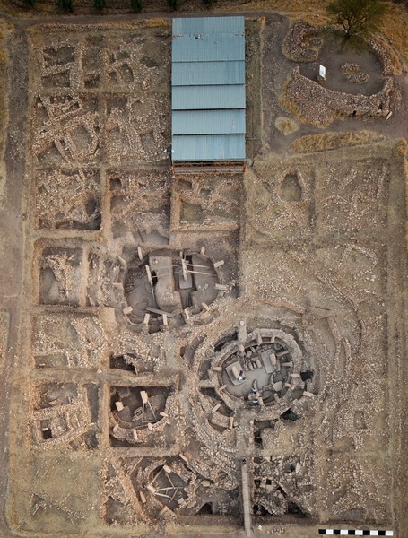 Dietrich L, Meister J, Dietrich O, Notroff J, Kiep J, Heeb J, et al. (2019) Cereal processing at Early Neolithic Göbekli Tepe, southeastern Turkey. PLoS ONE 14(5): e0215214. https://doi.org/10.1371/journal.pone.0215214 Image: https://journals.plos.org/plosone/article/figure?id=10.1371/journal.pone.0215214.g001