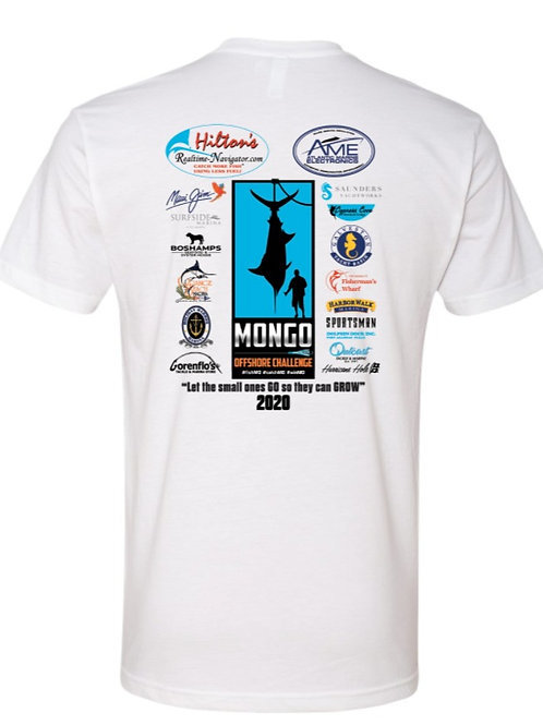 Tourney T-Shirt - Short Sleeve