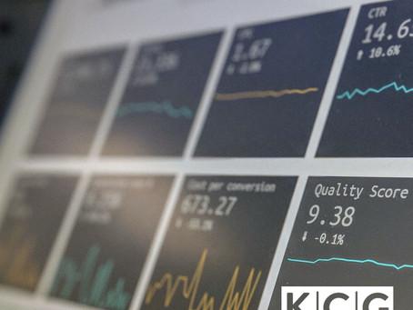 Customers, Data, & Analytics