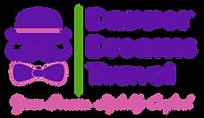 Dapper Dream Travel - Mr Dapper Logo