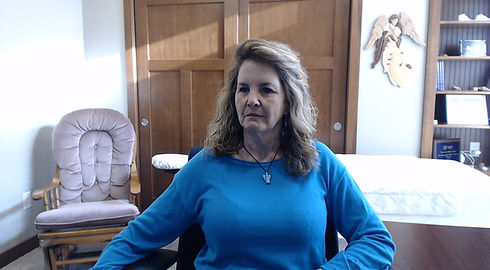 Reiki Healing Session with Bridgid Ruden