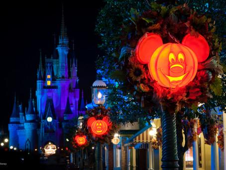 FALL 2020: Limited Time Snacks Drop at Walt Disney World Resort!