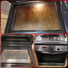 A reborn oven