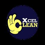 XcelClean logo