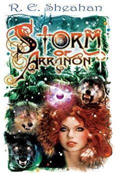 Storm of Arranon
