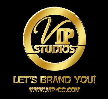 VIP Studios Logo Gold Version No Background.png