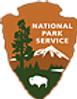 Haleakala National Park Service Logo
