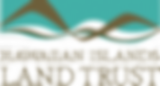 Hawaiian Islands Land Trust Logo