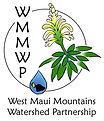 West Maui Mountains Watershed Patnership Logo