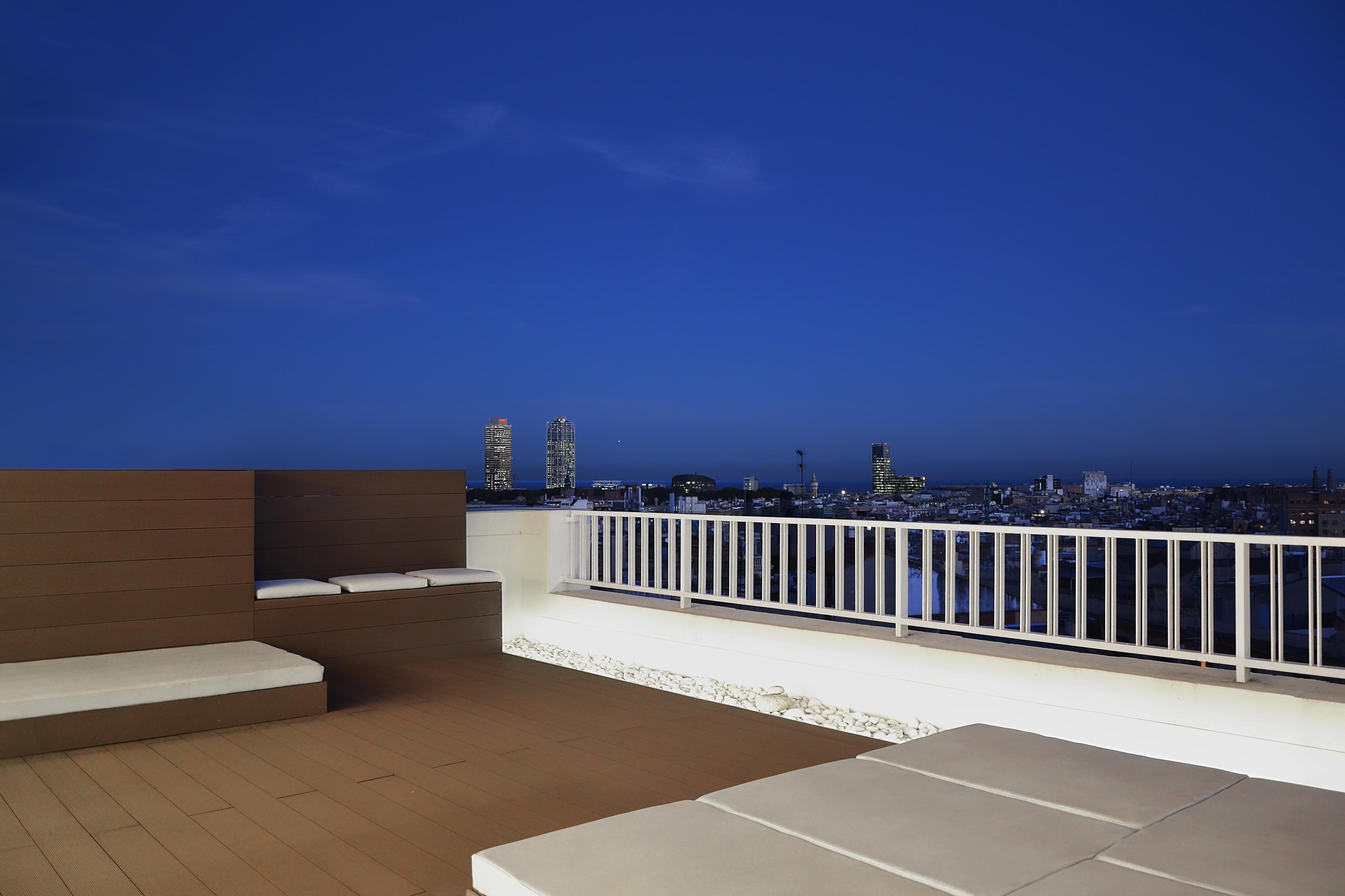 Arquitectos Barcelona