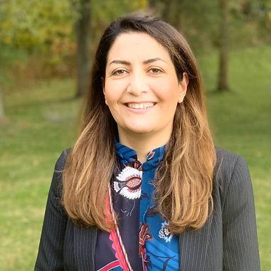 Zahra Eizadi Your Story Counselling Vaug
