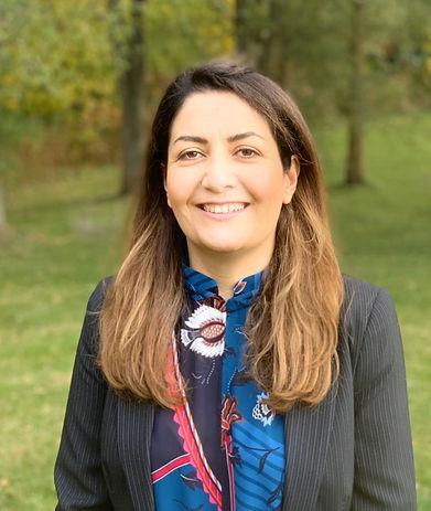 Profile photo of psychotherapist Zahra Eizadi
