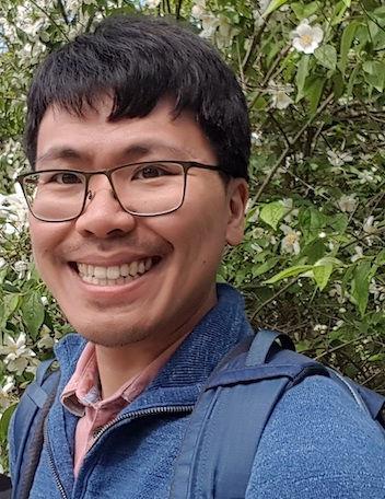 Profile photo of psychotherapist Ratanak Ly