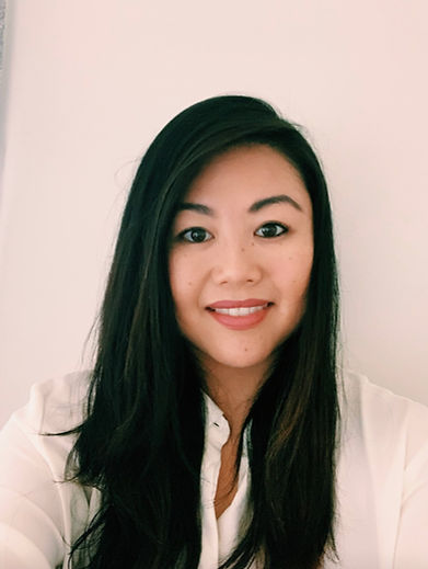 Profile photo of psychotherapist in training Linda Thai