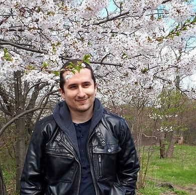 Profile photo of psychotherapist in training Tom Maylor-Feldman