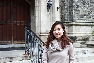 Profile photo of psychotherapist Lynn Qi