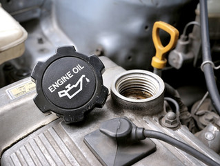 Why should you change your oil?
