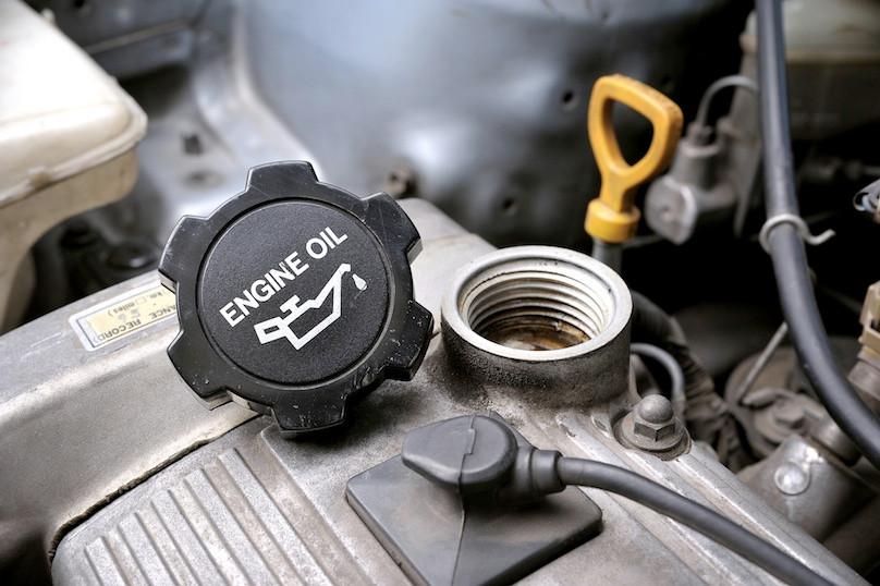 oil change Winnipeg auto shop