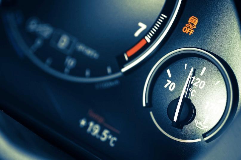 auto repair Winnipeg coolant