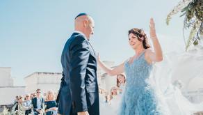 Matrimoni 2021 - Green Pass e invitati