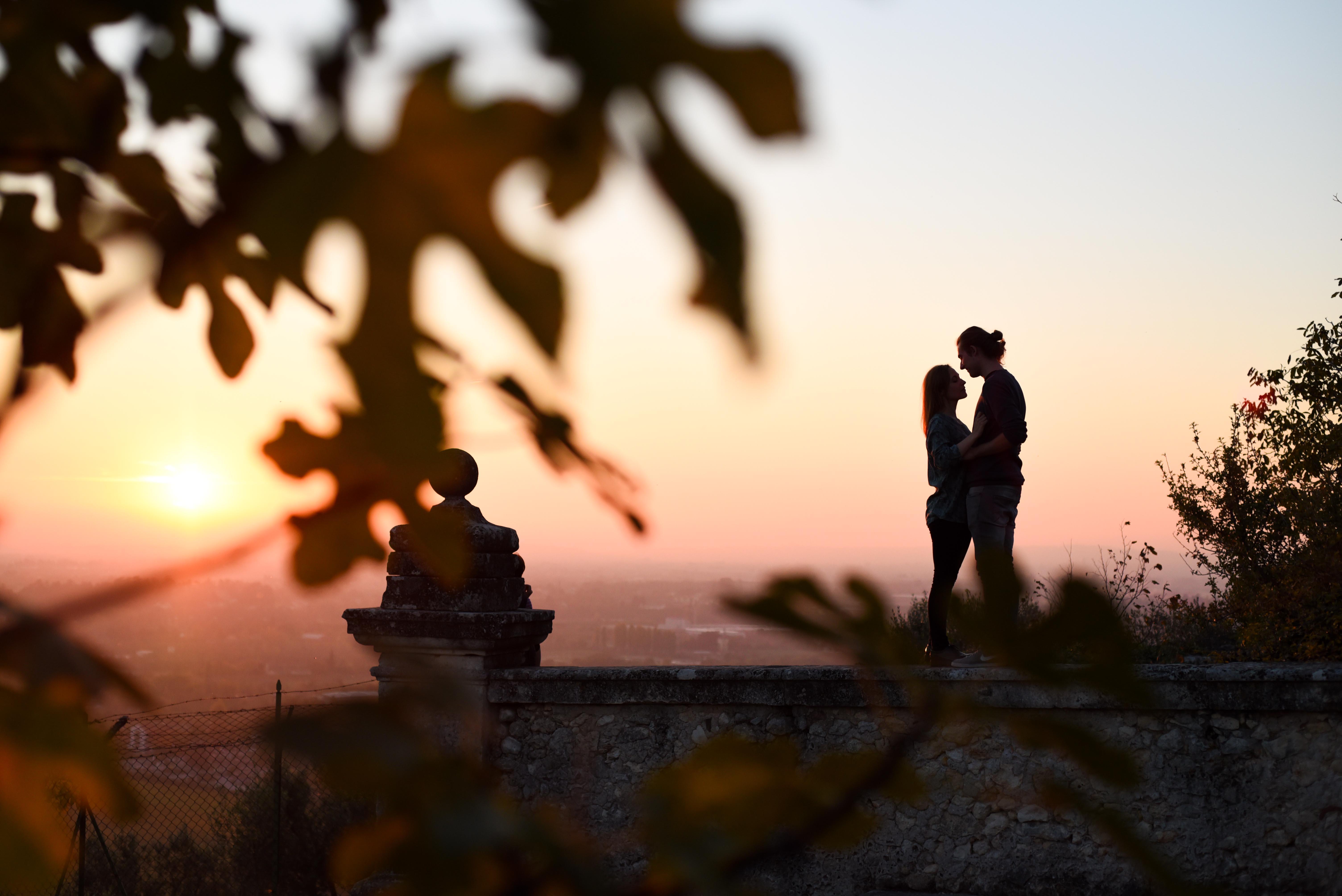 Fotografo Coppie Trento e Verona