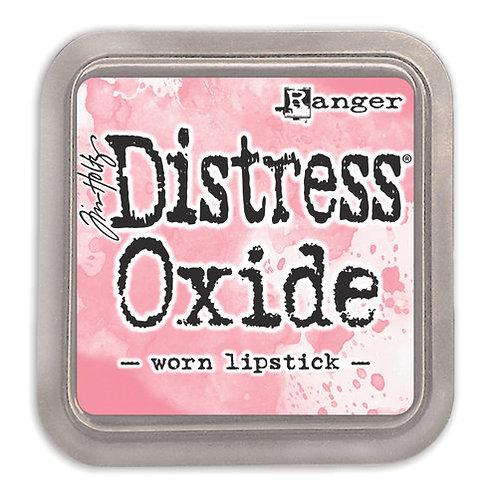 Worn Lipstick - Distress Oxide